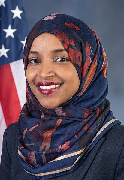 Liberalism's Limitations: On Feminism and Class – MIRIlhan Omar Primary 2020